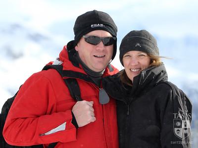 High School Ski Week 2011 (Crans Montana)