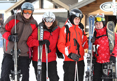 High School Ski Week 2011 (Crans Montana)