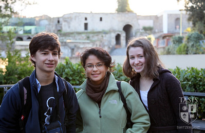 Art History - Amalfi Coast