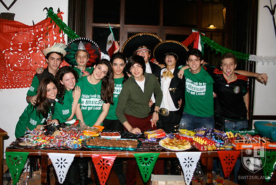 International Week 2011