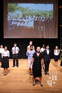 MCF: What a Life! (Spring Musical 2011)