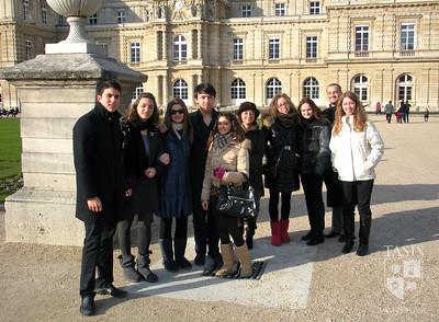 Paris - Homestay