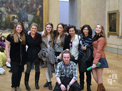 Paris - European History