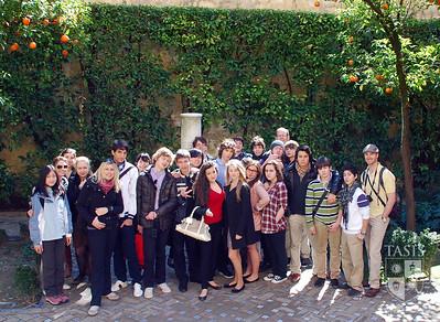 Andalusia - 8th grade