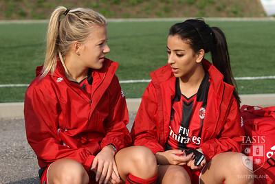 TASIS Girls Soccer