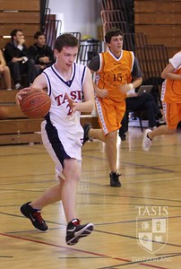 Junior Varsity Boys Tournament  at TASIS