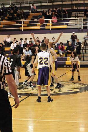 JMMS Purple vs. Perry Black 1-24-2011