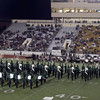 CPHS vs Ellison - Halftime Performance - September 3, 2010