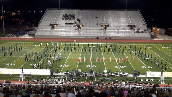 LISD Festival of Bands (September 27, 2010) - Photos/Videos