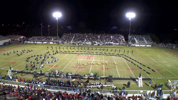 Lake Travis Game (November 4, 2010) - Videos