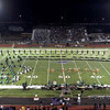 CPHS vs Marble Falls HS - October 15, 2010 - Halftime Performance