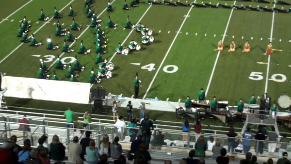 Vista Ridge Game (October 1, 2010) - Videos