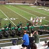 CPHS vs Westwood - Drumline Performance - August 27, 2010