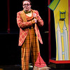 Dwayne Hartford in Childsplay's <i>A Year With Frog and Toad</i>. Photo Credit: Heather Hill