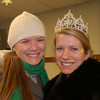 The Eastwind Princess (Stephanie Anderson) and her sister Nicky (who just happens to be Joey Edlund's teacher)