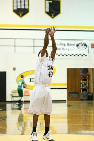 2010-2011 Centerville High School Boys Basketball