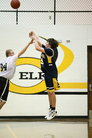 2010-11-29 Freshman Black vs Oakwood