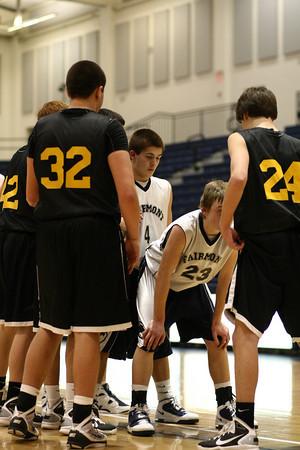 2011-02-04 Freshman at Fairmont