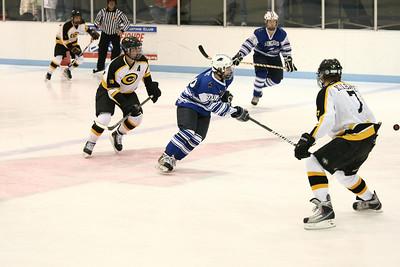 2010-2011 Centerville High School Ice Hockey