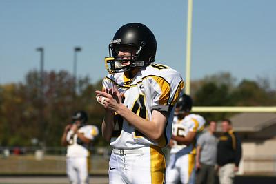 2010-09-25 Freshman at Springboro