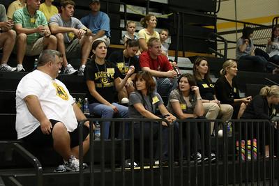2010-09-23 Varsity vs Northmont