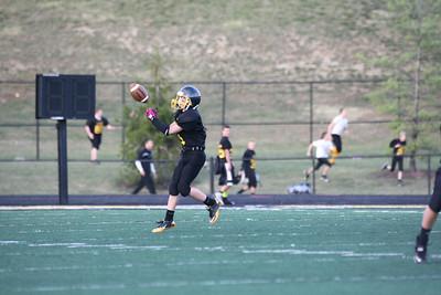 2010 Centerville Middle School Football