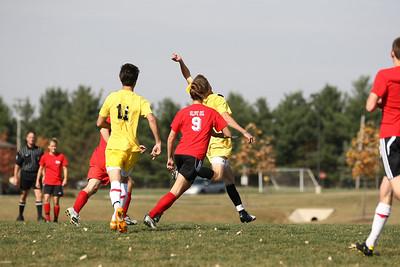 2010 Centerville Recreational Soccer