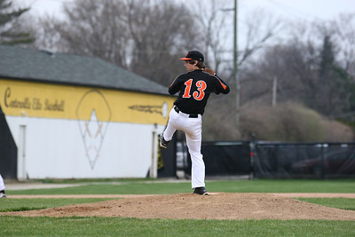 2011-04-07 Varsity vs Beavercreek