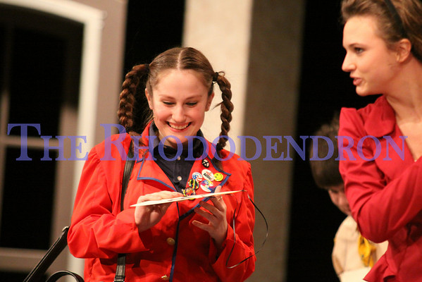 25th Annual Putnam Spelling Bee