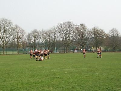 Abingdon March 2011