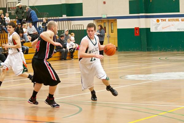 01-04-11 Men's Basketball