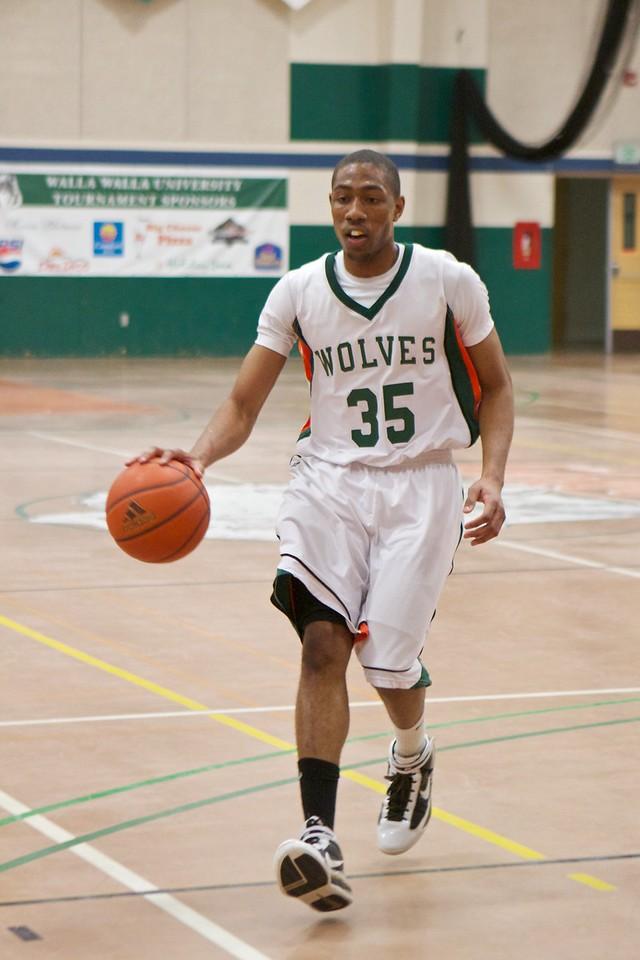 02-20-11 Men's Basketball