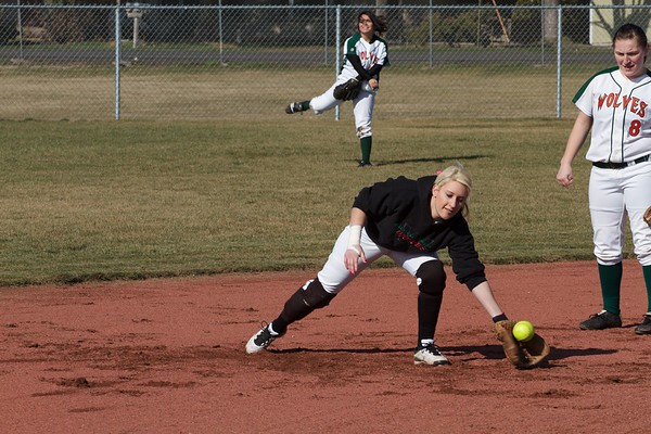 02-20-11 Women's Softball