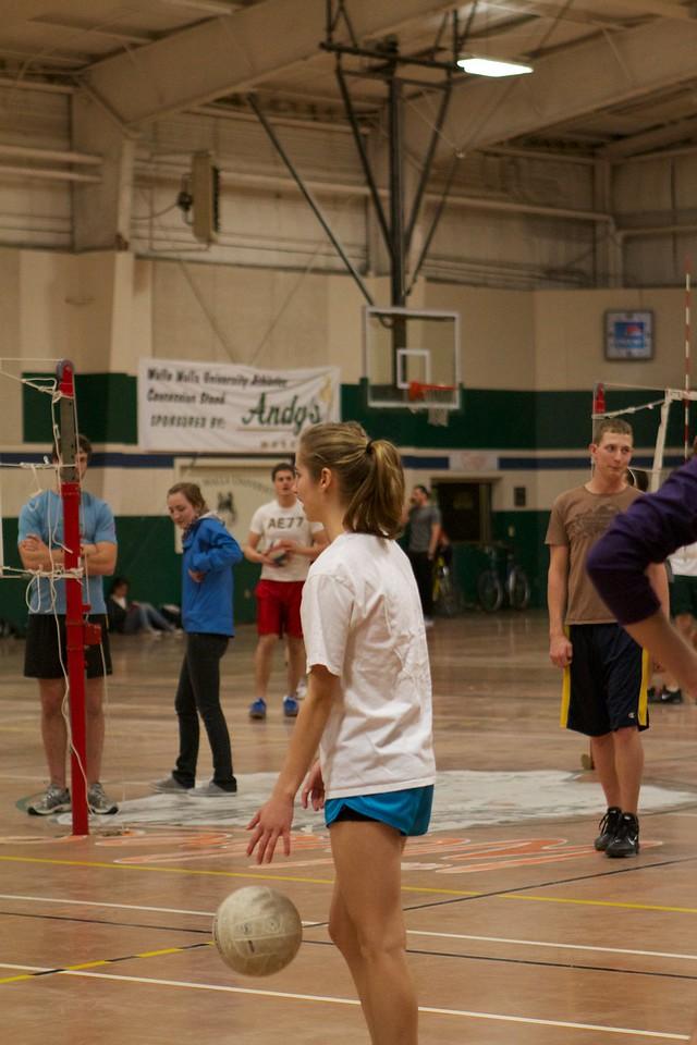 04-06-11 Volleyball Intramurals