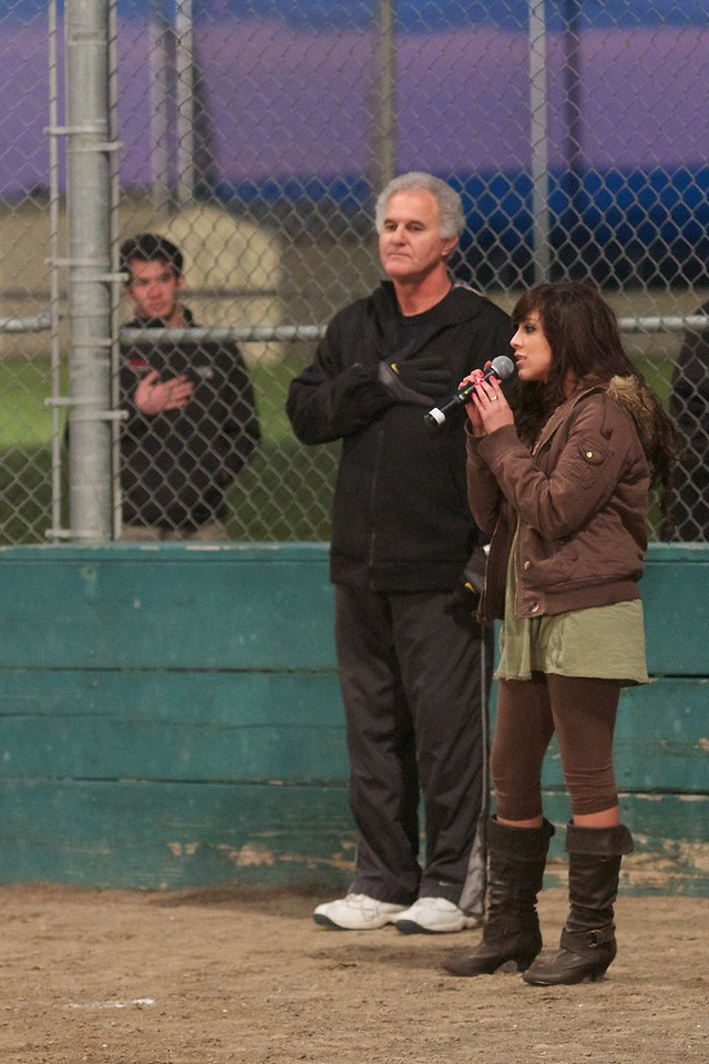 04-16-11 Women's Softball