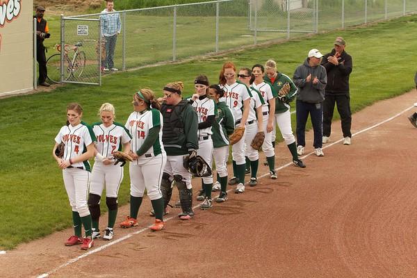 04-29-11 Women's Softball Tournament