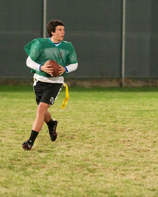 11-02-10 Football Intramurals