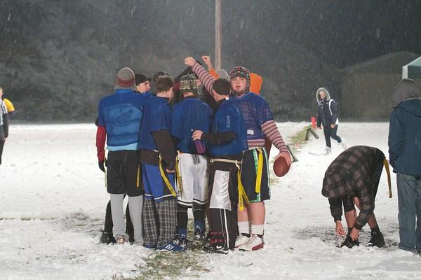 12-02-10 Football Intramurals B League Championship