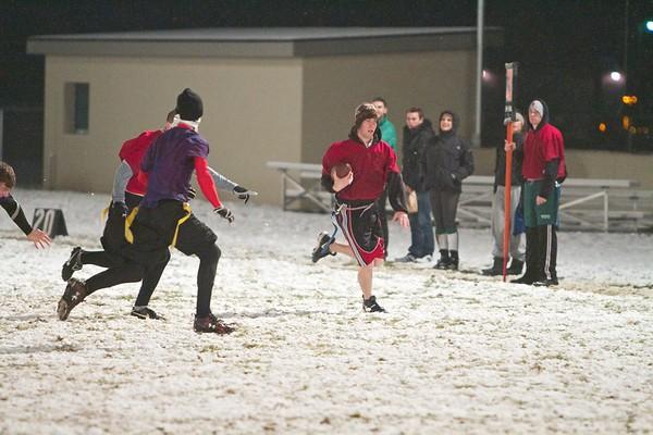 12-02-10 Football Intramurals A League Championship