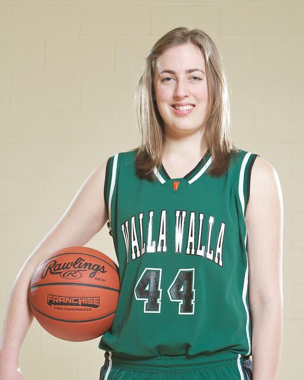 Women's Basketball Team Photo 2010-2011