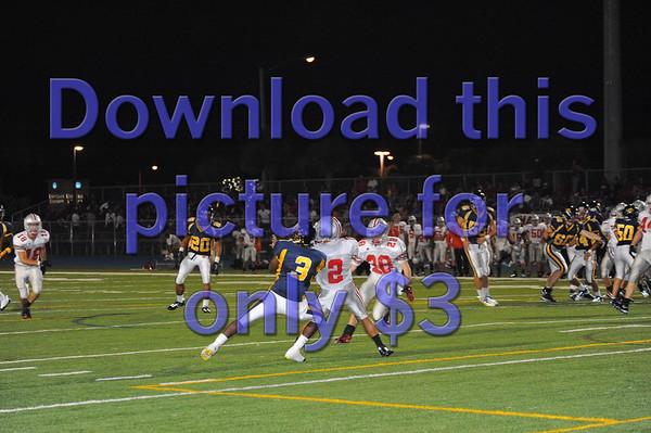 Bobcat Football Seminole Ridge
