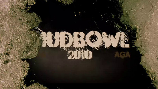 The 2010 mudbowl, starring the mudbowlers.