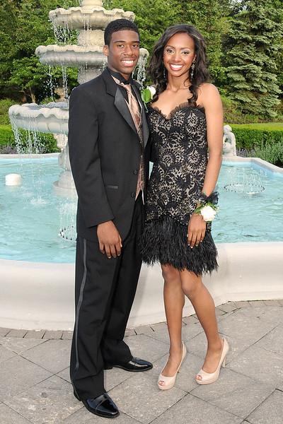 2011 Senior Prom