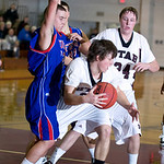 Jan. 7, 2011 - STAB vs FUMA<br /> <br /> Photo Ashley Twiggs