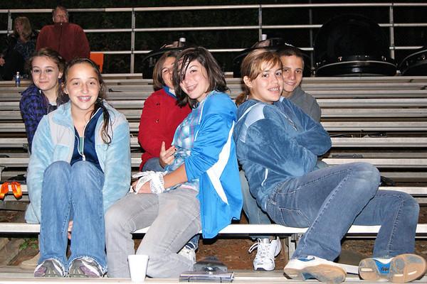 8th Grade Night