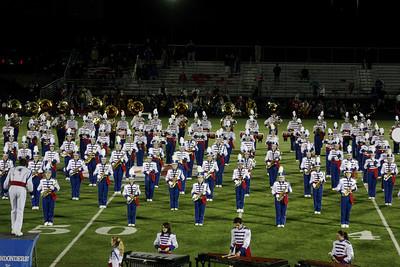 LHS vs. Memorial Game 2010
