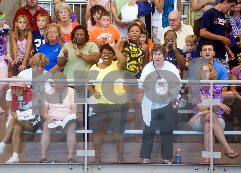 Charlottesville, VA, July 30, 2010 - 2010 JSL Finals, AFC at UVA<br /> photo Ashley Twiggs
