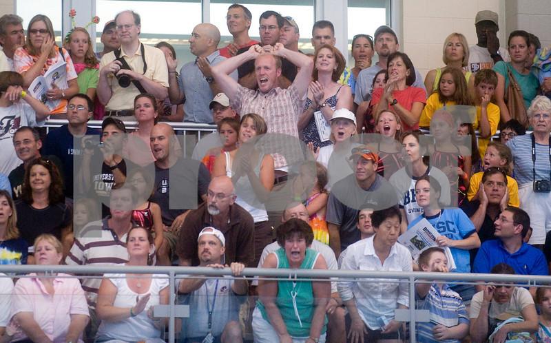 Charlottesville, VA, July 31, 2010 - 2010 JSL Finals, AFC at UVA<br /> photo Ashley Twiggs