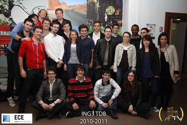 ING3 TD8 (et PM)