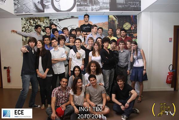ING1 TD2